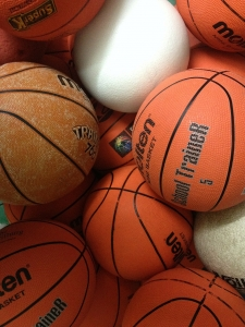 Basketball Kaufen